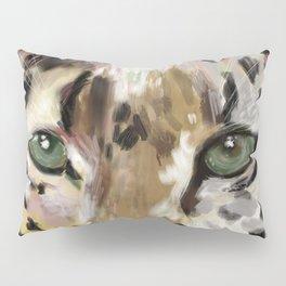 COLORFULL TIGER Pillow Sham