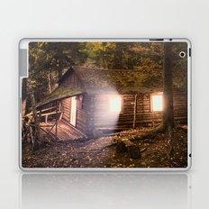 Light of the Cabin Laptop & iPad Skin