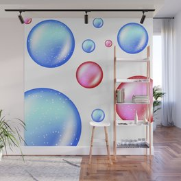Jingle My Balls Wall Mural