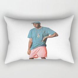 Tyler The Creator Rectangular Pillow