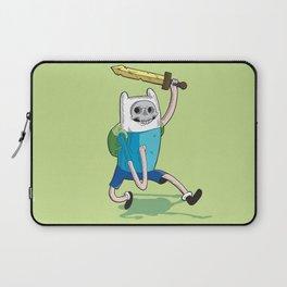 DEAD TIME Laptop Sleeve