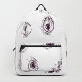 Eye see You Backpack