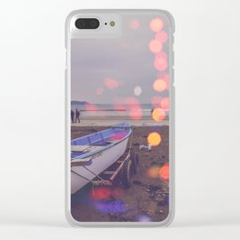 WILD JAPAN 13 Clear iPhone Case