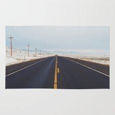 Endless Road Rug