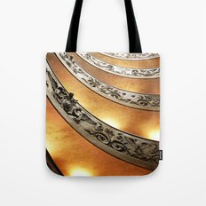 Vatican Museums Tote Bag