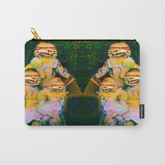 Mac Attack Carry-All Pouch
