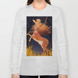 Centaur Long Sleeve T-shirt