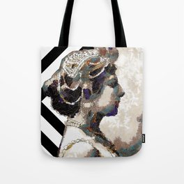 The Spy Who Loved Me Tote Bag
