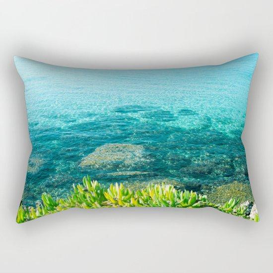 BEACH DAYS XIX Rectangular Pillow
