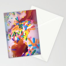 Sprinkles Stationery Cards