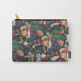 Frutas y Verduras Carry-All Pouch