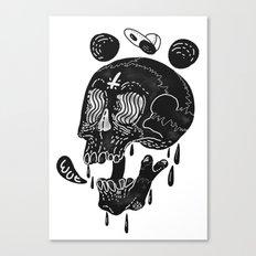 MIckey LAUS Canvas Print