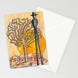Sunset Hill Stationery Cards