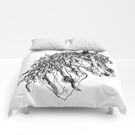 Friesian Comforters