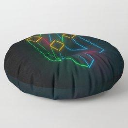 SIXTY FOUR Floor Pillow
