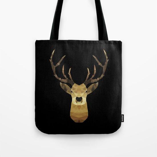 Polygon Heroes - The Deer Tote Bag
