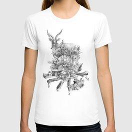 The Spirits' Playground T-shirt