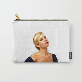 Christina Applegate - Celebrity Art Carry-All Pouch