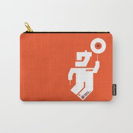 UNDO | Music to the people 06 Carry-All Pouch