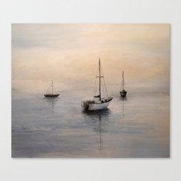 Sea View 271 Canvas Print