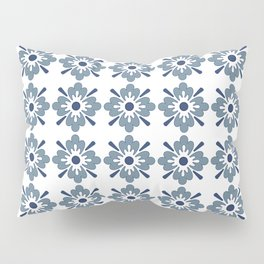 Floral pattern 2 Pillow Sham