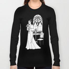 Maria Clara Long Sleeve T-shirt