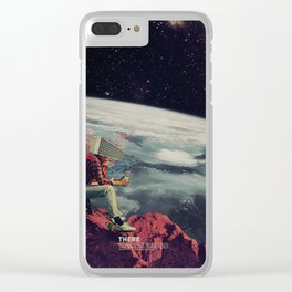 Figuring Out Ways To Escape Clear iPhone Case