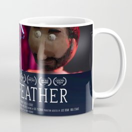 Birds of a Feather: Film Poster Coffee Mug