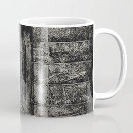 Time Tombs Coffee Mug