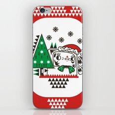 Dumi iPhone & iPod Skin