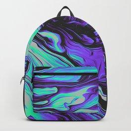 LAVENDER BLOOD Backpack