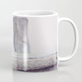 Rustic Marine Starfish Still Life Coffee Mug