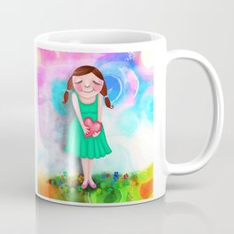 Lovable Coffee Mug