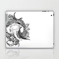 Inking Elephant Laptop & iPad Skin