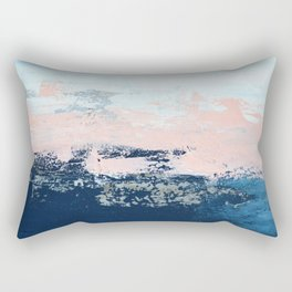 Early Dawn Rectangular Pillow