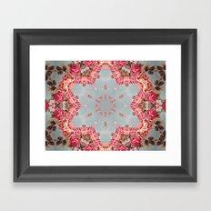 Serie Klai 020 Framed Art Print
