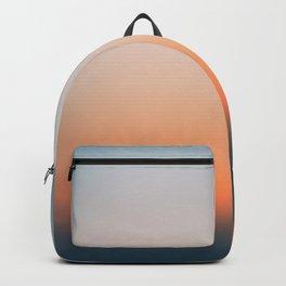 Sunset Gradient 3 Backpack