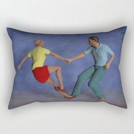 Jive Rectangular Pillow