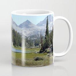 Rock Creek Canyon Coffee Mug