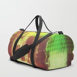 Stop And Stare Duffle Bag