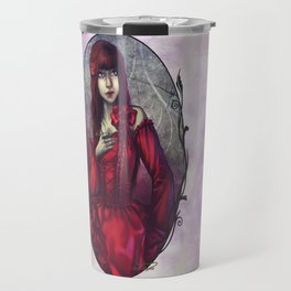 Rosetti Travel Mug