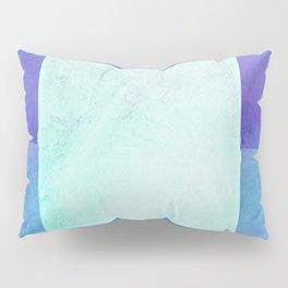 Square Composition XI Pillow Sham