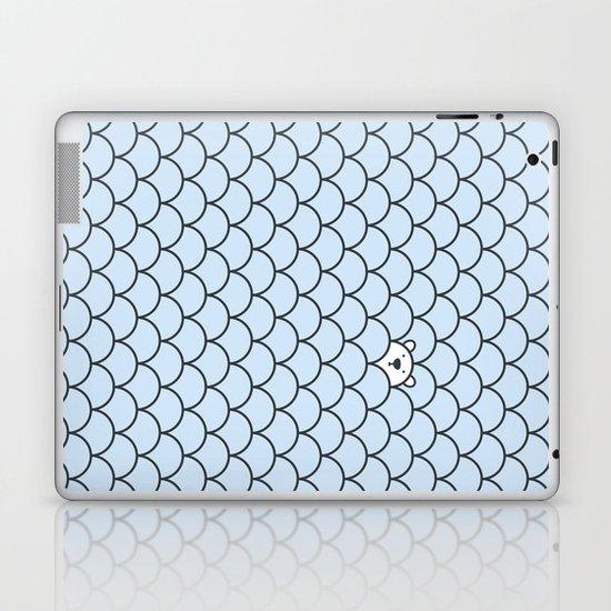 The Last Polar Bear Laptop & iPad Skin