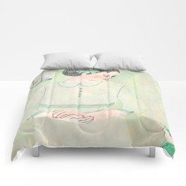 Mea culpa Comforters