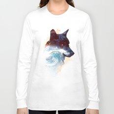Night swim Long Sleeve T-shirt