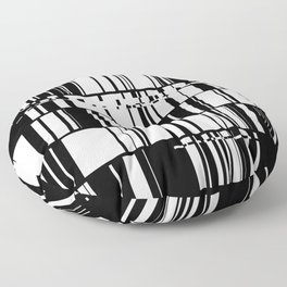 data.error Floor Pillow