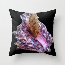 Cadeau Béa Throw Pillow