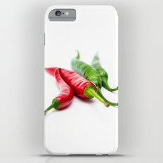 Mixed Peppers 2 Slim Case iPhone 6s Plus