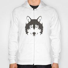 Wolf Hoody