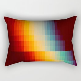 Spectra III Rectangular Pillow